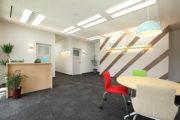 税理士事務所のオフィスデザインサムネイル