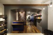 美容室の店舗デザインサムネイル