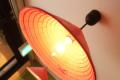 ベトナム料理店/ベトナム傘を使ったランプシェードデザインサムネイル