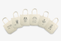 スニーカー専門店のトートバッグデザイン_東京都世田谷区三軒茶屋 三茶スニーカーサムネイル