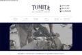 工務店のホームページデザイン_名古屋市中区新栄 TOMITA株式会社サムネイル