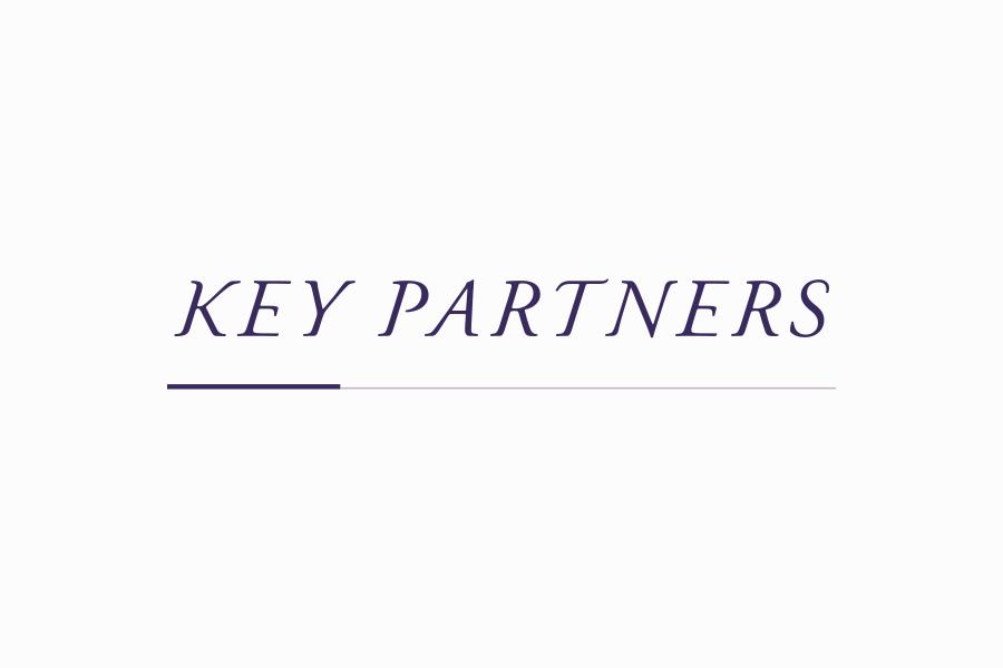企業のロゴマークデザイン_株式会社KEY PARTNERSサムネイル