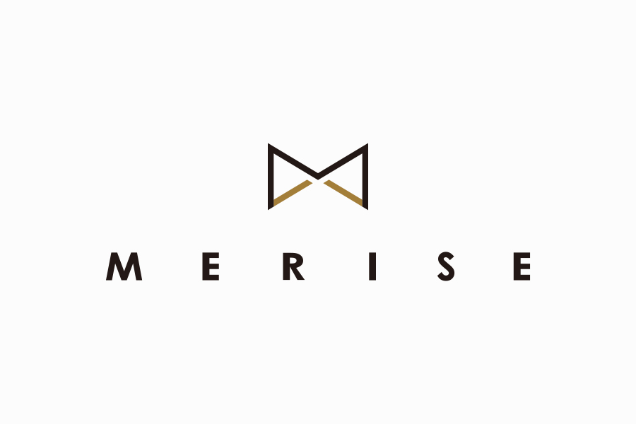 建設会社のロゴマークデザイン_株式会社MERISEサムネイル
