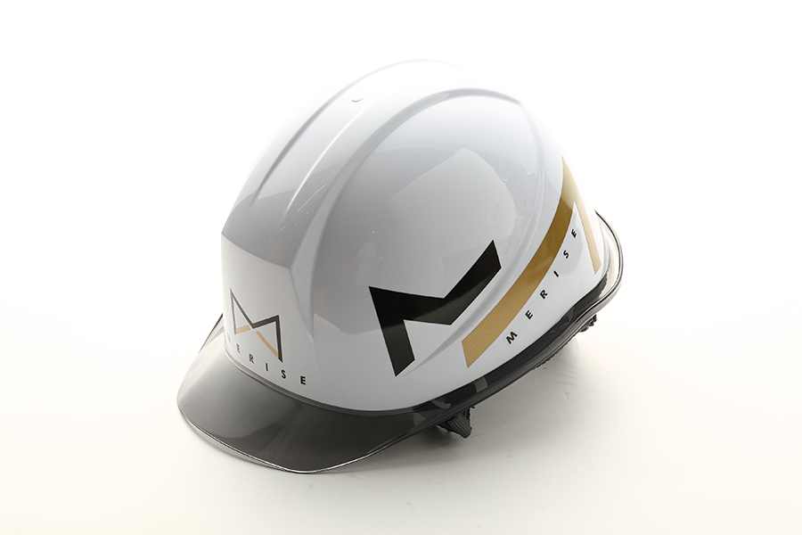 建設業のロゴデザイン