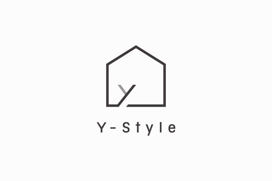 収納アドバイザーのロゴマークデザイン_株式会社Y-Styleサムネイル