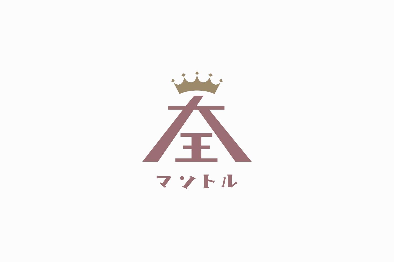 ランタン用マントル正規輸入総代理店のロゴマークデザイン_ 大王マントル