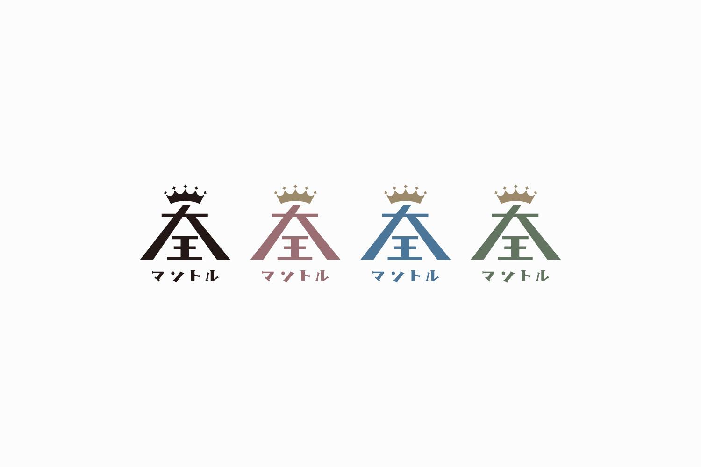 ランタン用マントル正規輸入総代理店のロゴマークデザイン