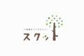 子育て支援施設のロゴマークデザイン_愛知県稲沢市 スクットサムネイル
