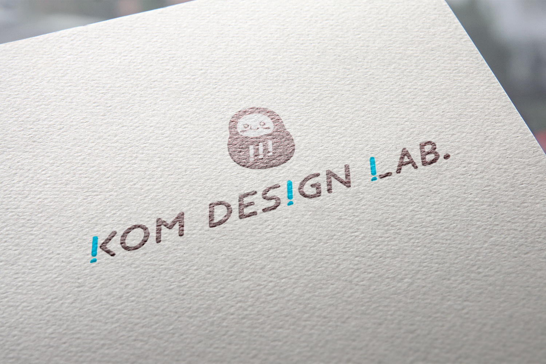 デザイン事務所のロゴマークデザイン_株式会社コムデザインラボ