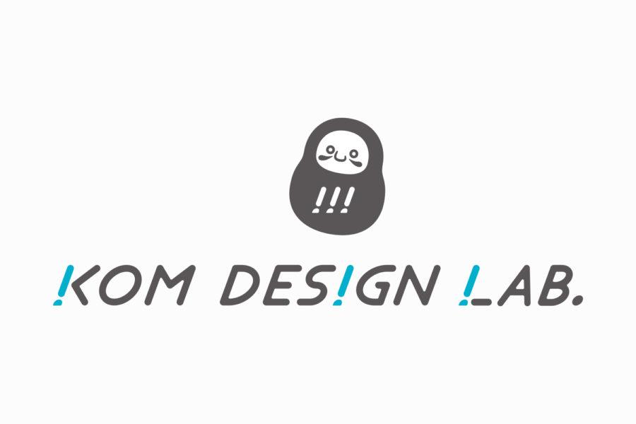 デザイン事務所のロゴマークデザイン_株式会社コムデザインラボサムネイル
