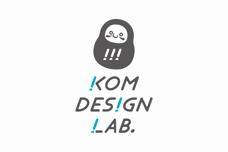 デザイン事務所のロゴマークデザイン