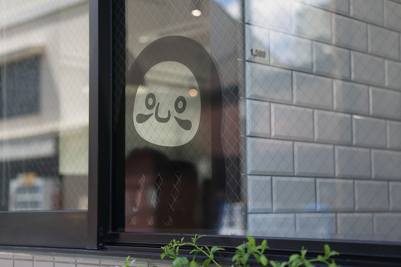 デザイン事務所のオフィスデザイン