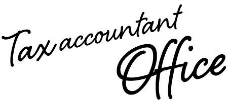 Tax accountant office